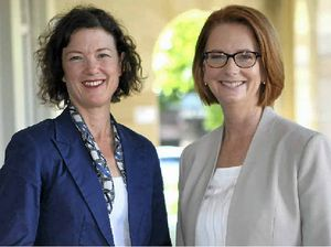 Sad for Gillard, but confident in Kevin: Livermore