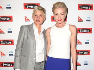 Ellen DeGeneres celebrates US gay marriage ruling