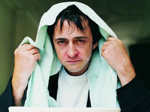 """Man flu"" not to be sneezed at"