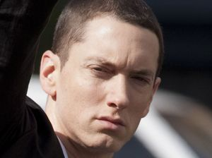 Eminem: 'My addictions nearly killed me'