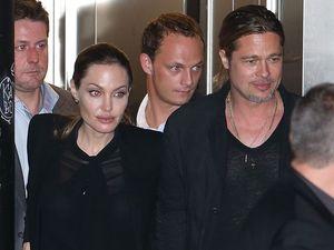 Brad Pitt and Angelina Jolie set wedding date
