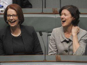 Gillard cleared as Royal Commission reports on unions