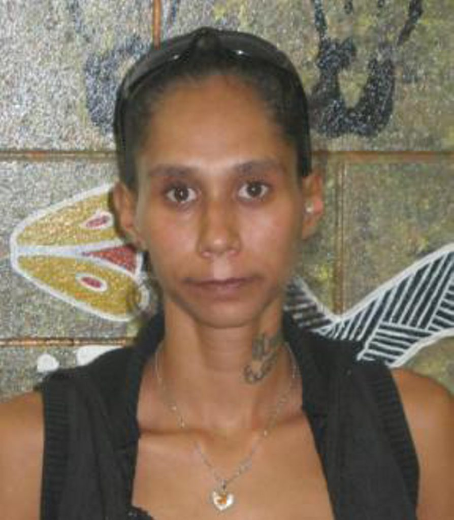 Hervey Bay woman Monique Clubb has been reported missing. She was last seen more than a week ago.