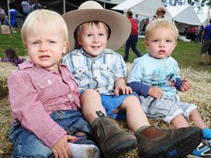 Eat Local Week concludes with harvest festival