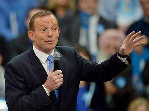 Abbott ducks Rudd's call for economy debate