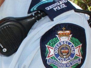 Man evades police after servo robbery