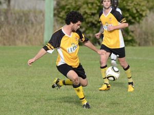 Young Tigers team takes the sting out of Scorpions' tail