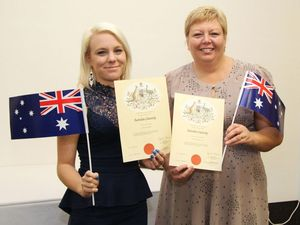 Somerset welcomes new group of citizens