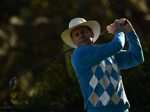 Maclean earns veteran's golf event and huge community boost