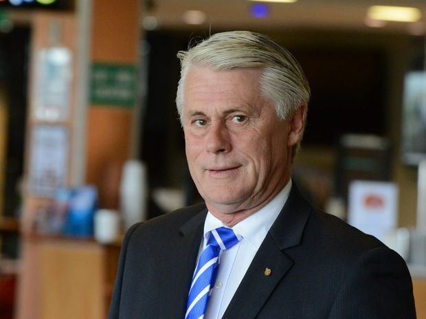 Tweed MP Geoff Provest is looking into law changes.