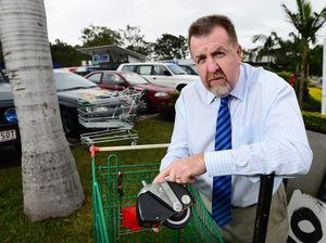 Council slashing city's local laws