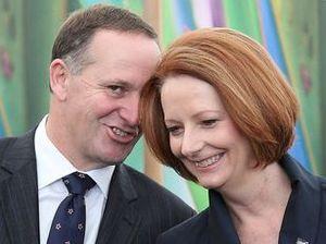 Kiwi PM's PR slip reveals secret details of killing
