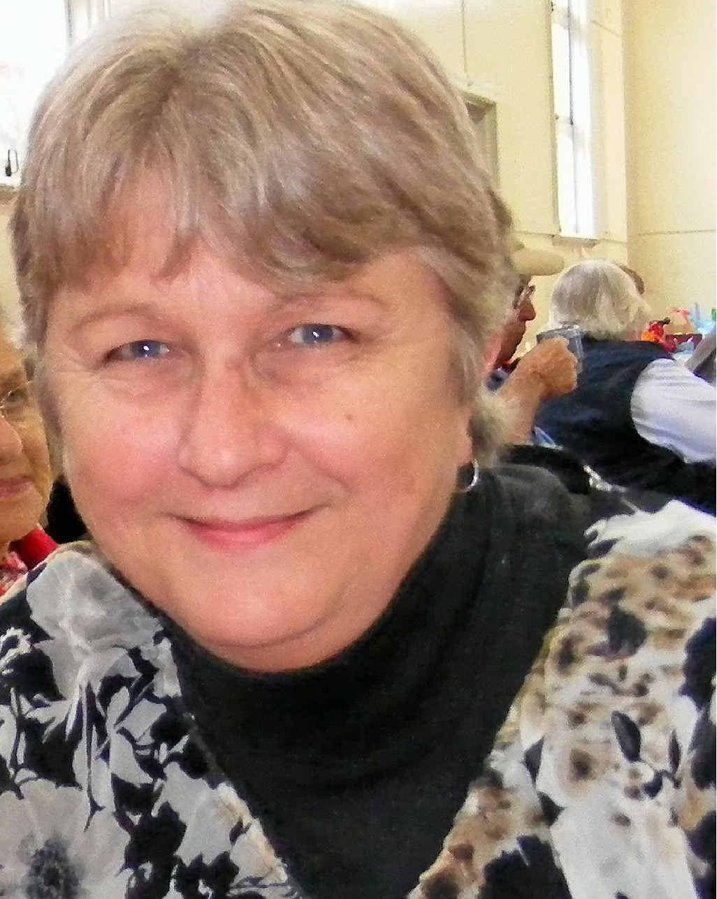 Missing Warwick woman Gail Lynch.