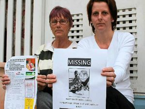 Heartache as Gail Lynch is still missing
