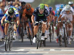 Simon Gerrans bound for Tour de France