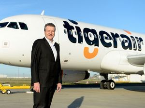 Tiger Airways changes name to Tigerair
