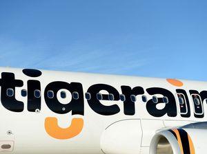 Tigerair offering $13 flights for Halloween