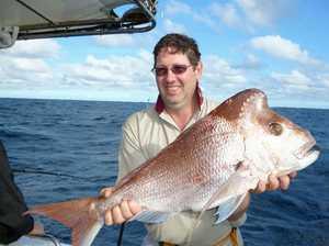 One week late: Fishing Classic