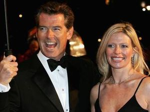 Pierce Brosnan's daughter Charlotte dies at age 42