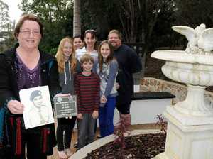 Ashes of Vietnam veteran brought home after 34 years