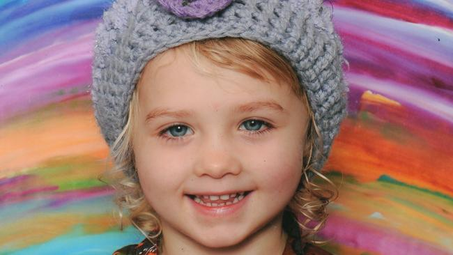 Summer Steer, 4, died after swallowing a button-sized battery.