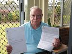 Shock bill for emergency accommodation in flood