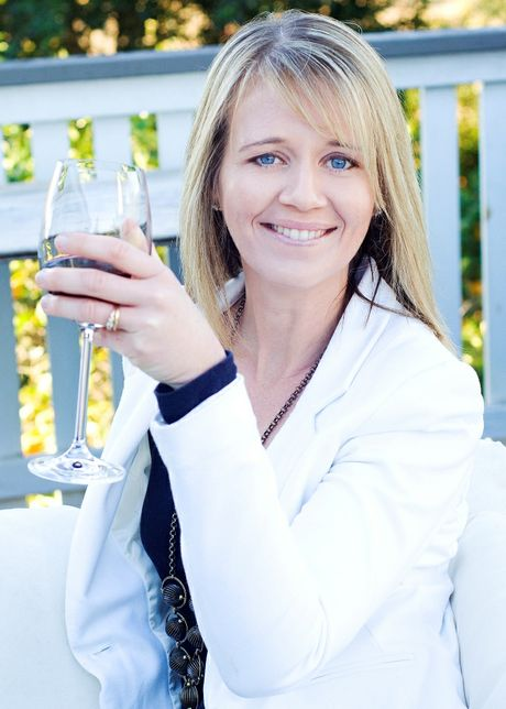 Jane Thomson started a women-orientated wine education brand, The Fabulous Women's Wine Society.
