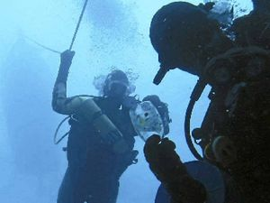 Professional divers concerned about new safety rules
