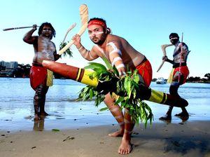 Aboriginal dance troupe aims for Vegas milestone