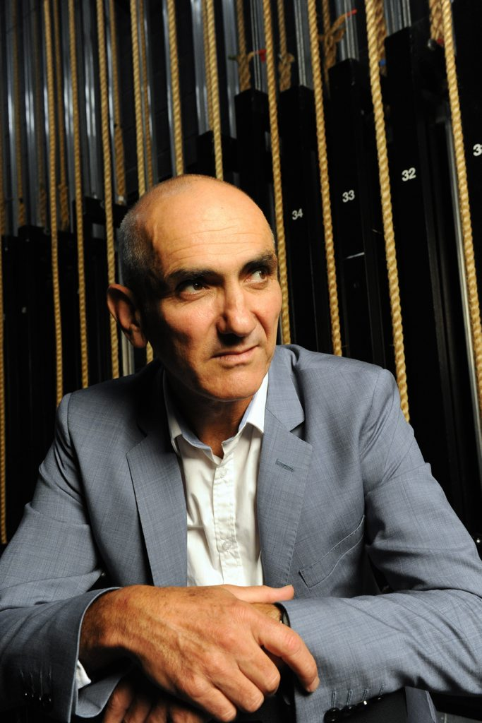 Paul Kelly brings his Spring And Fall tour to Lake Kawana Community Centre on July 31.