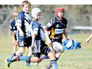 Hard work pays off as juniors start big weekend of league