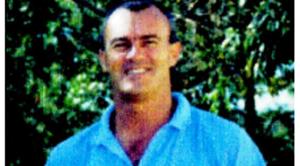 Gary Willis, photo taken in 1994.