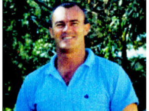 Gary Willis, photo taken in 1994.