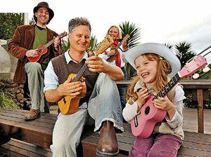 Why Hinterland's ukulele interest off the Richter scale