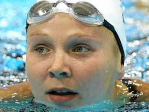 Schlanger pulls pin on FINA World Championships