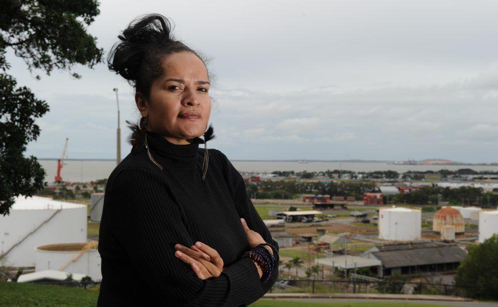 Cherissma Blackman has a plan to up-skill indigenous Australians