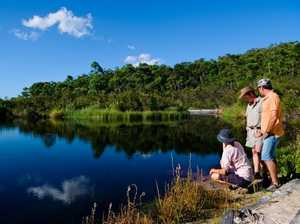 State Govt's new ecotourism plan released