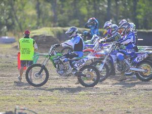 Motocross idol Jono Porter remembered with memorial weekend
