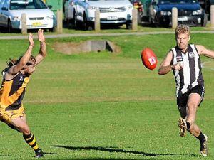 Magpies continue march towards minor premiership