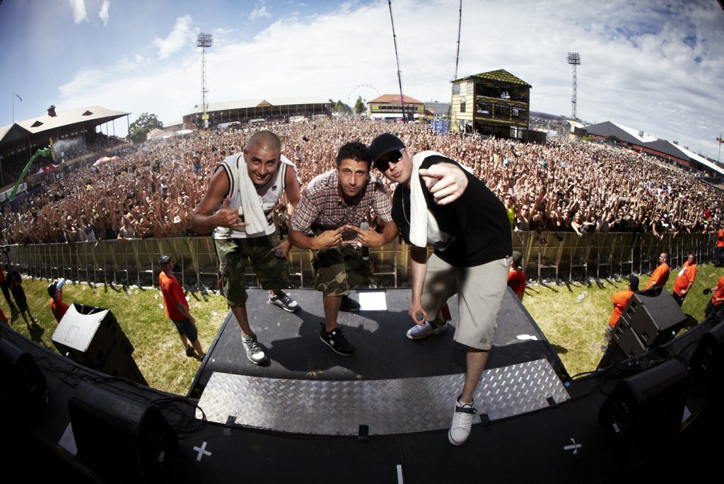 Bliss n Eso.