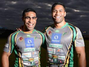 Tasi siblings to reunite in the NRL