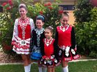 Irish dancers bring home trophies from North Queensland
