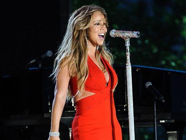Mariah Carey has come under fire after she was paid $1 million to perform for Angolan President Josè Eduardo Dos Santos.
