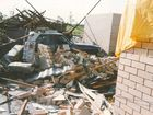 Super tornado blew homes to bits in 1992