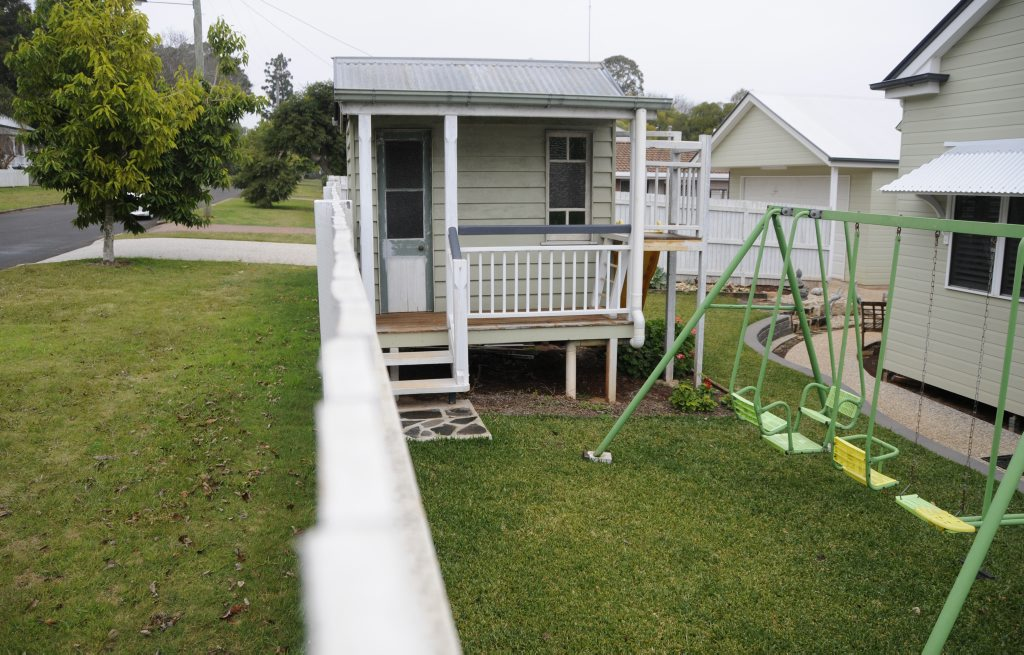 Toowoomba Regional Council waged a 10-month battle over the legality of a young child's cubby house in East Toowoomba.