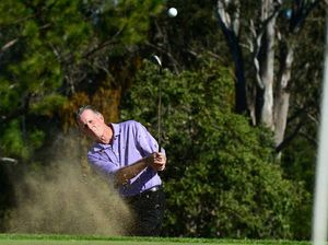Mayor adds support to Sandy Gallop Pro-am