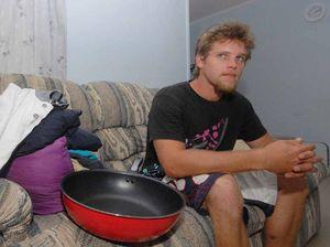 Generosity turns sour between victims and a good Samaritan