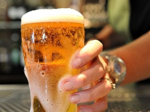 Businessman: Test drinkers on way in to pubs and clubs