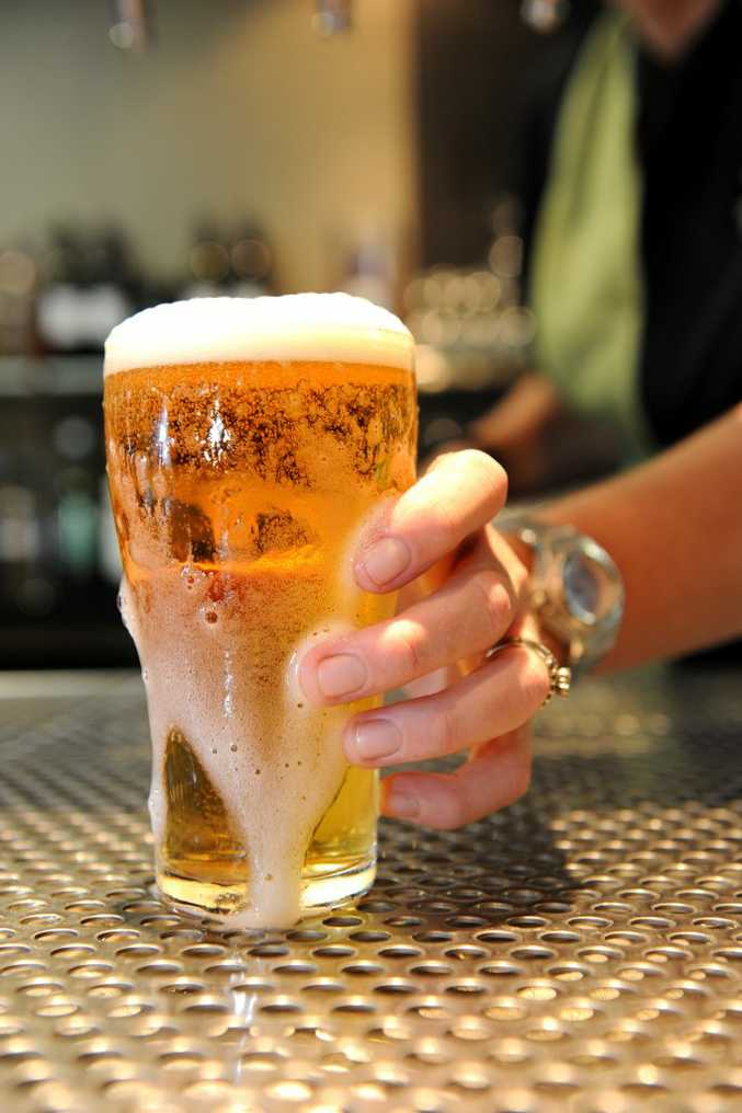 The Australian Medical Association wants the country's drinking culture to change