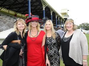 A big Grafton Cup Day as Mr O'Ceirin grabs the special prize